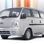 kia travello bali rent car big