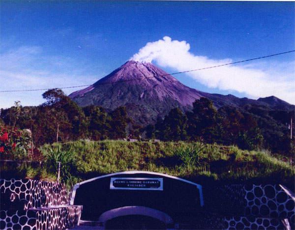 Kali Adem Yogyakarta
