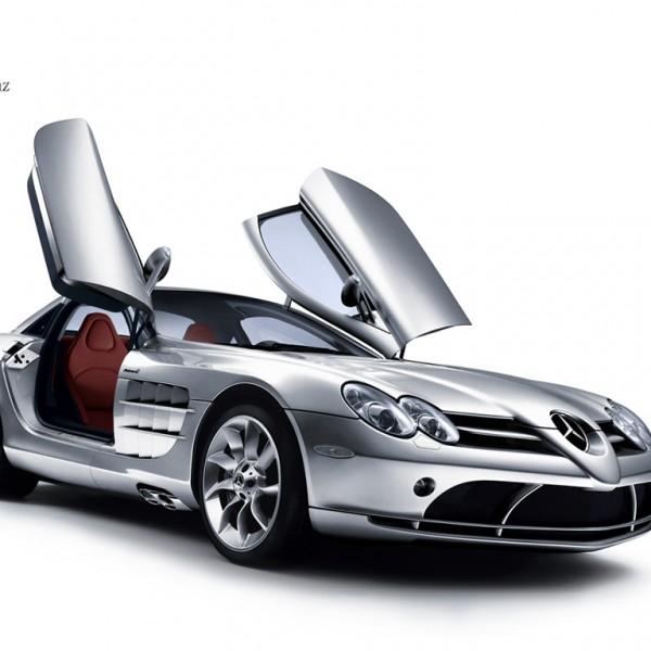 Mercedes Benz Slr Mclaren Rental Mobil Jogja Harga Sewa Mobil