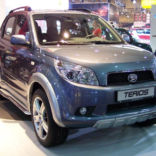 Daihatsu Car Wallpaper: Mobil Terios Terbaru » Rental Mobil Jogja: Harga Sewa