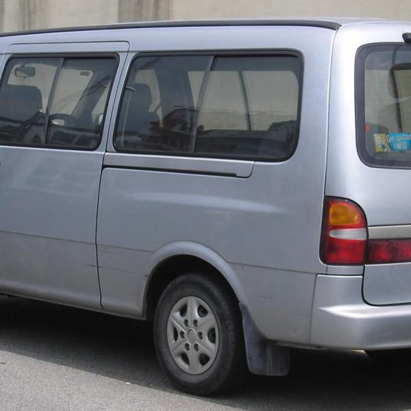 mobil KIA Pregio