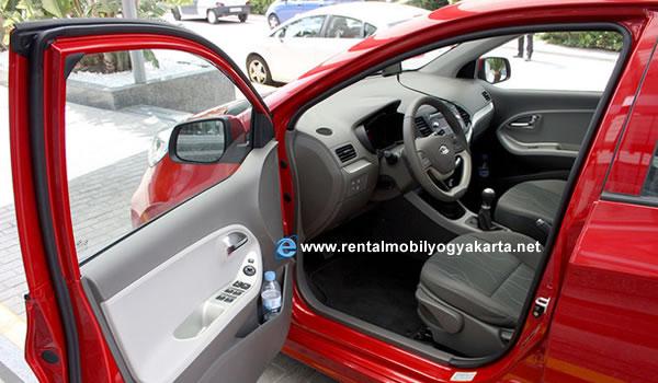 Rental Mobil Picanto Jogja, Rental Mobil Picanto Di Jogja,