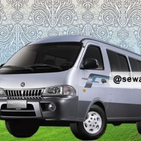 Rp.50Rb Sewa Pregio Jogja : Mobil KIA 12-20 Seat 2020 1/5 (1)