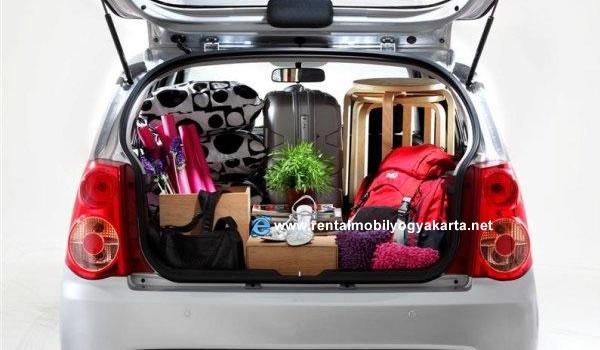 Rental Picanto Jogja, Rental Mobil Kia Picanto Di Jogja