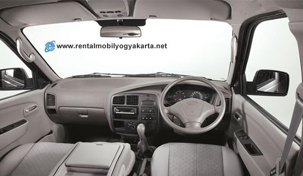Rental Pregio Yogyakarta, Sewa Mobil Pregio Di Jogja,