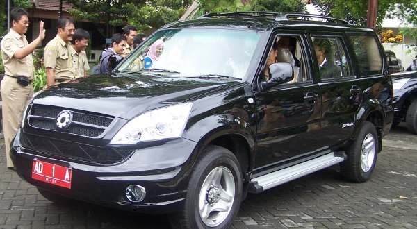 Mobil Kiat Esemka