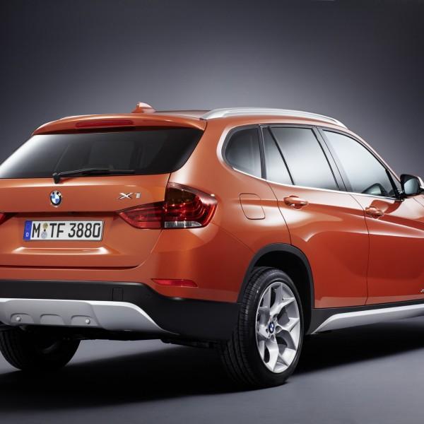 Interior BMW X1 2013 » Rental Mobil Jogja: Harga Sewa