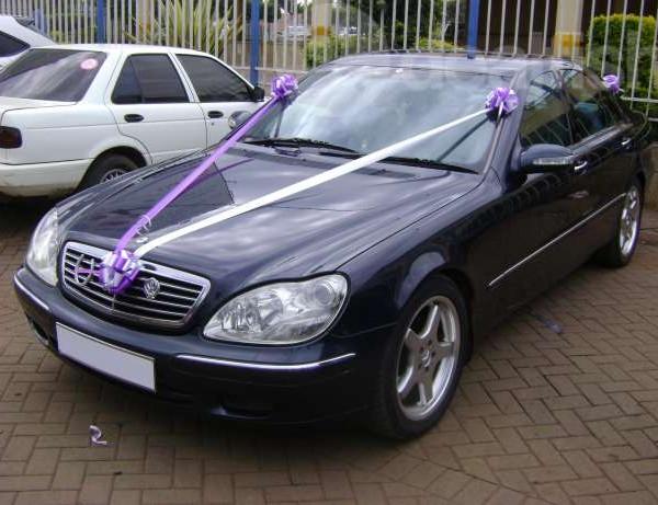 Mercedes Benz S class mobil pengantin rental mobil yogyakarta