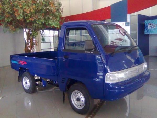 Suzuki Carry 1.5 Pick up rental mobil yogyakarta