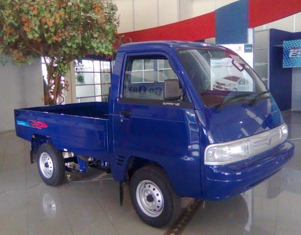 Jasa Angkut Jogja Suzuki Carry 1.5 Pick up