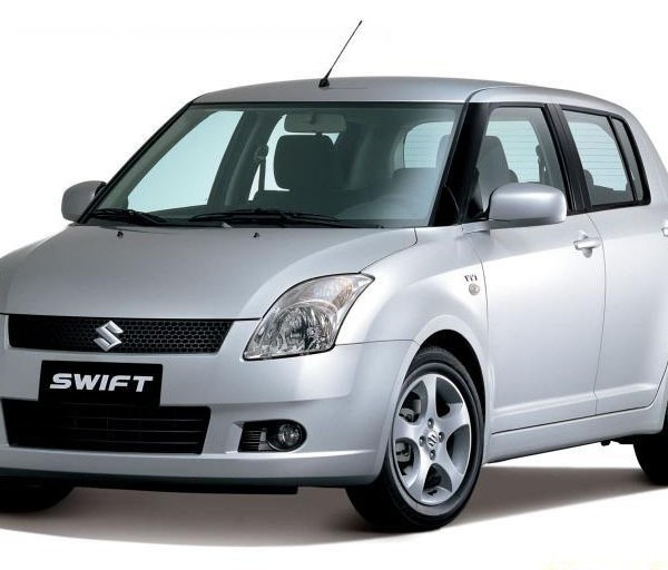 Suzuki Swift JASA SEWA MOBIL JOGJA