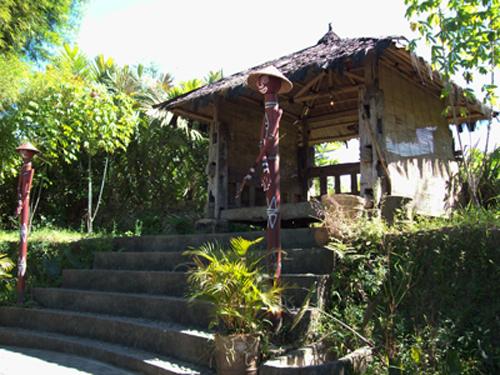 Desa Kembangarum Turi Sleman Yogyakarta
