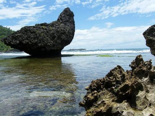 Siung Beach yogyakarta
