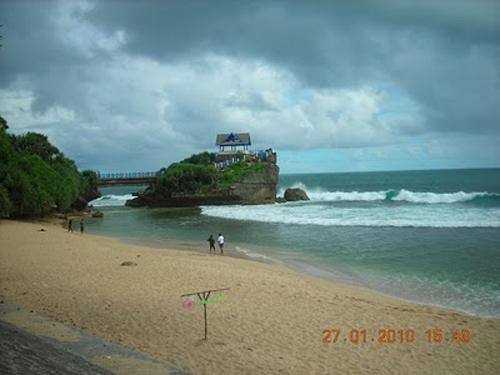 Wisata Yogyakarta Pantai Kukup