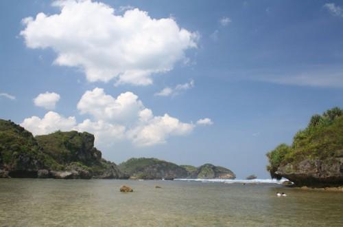 pantai drini paket wisata yogyakarta