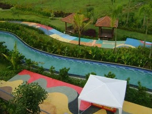 Grand Puri WaterPark Gabusan
