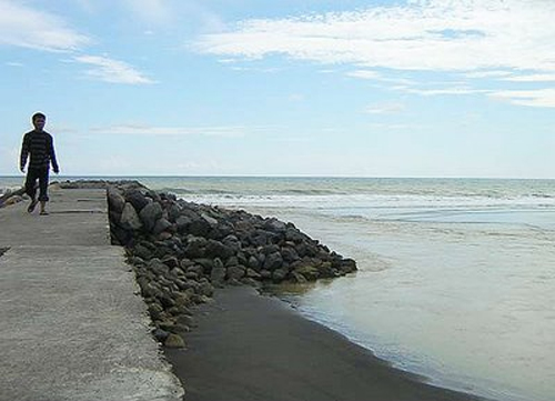 Pantai Congot Yogyakarta