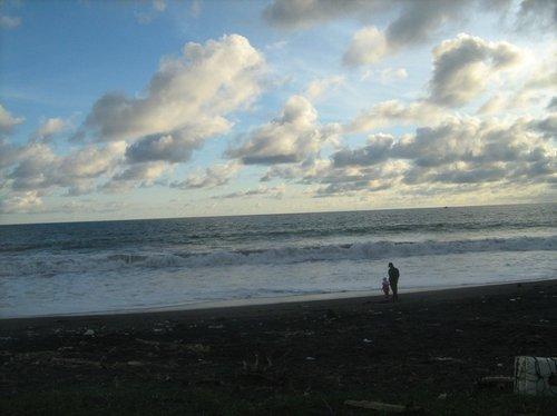 Wisata Yogyakarta Pantai Bugel