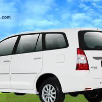 Rp.50Rb Rental Sewa Innova Jogja Mobil NEW 2020 Reborn Venturer 5/5 (6)
