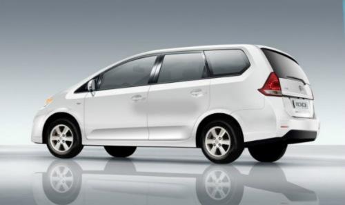 mobil terbaru 2012 rental mobil yogyakarta