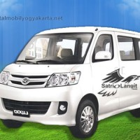 Rp.50Rb Sewa Luxio Jogja : Rental Mobil Daihatsu New 2020 No ratings yet.