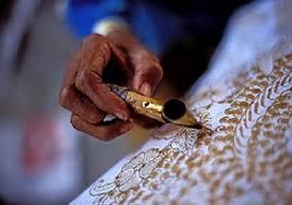 Batik Processing
