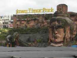 Jawa Timur Park 1