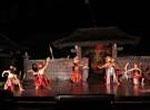 Ramayana Ballet Purawisata Jogja Tour