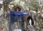 Goa Maria Marga Ningsih Wisata Rohani