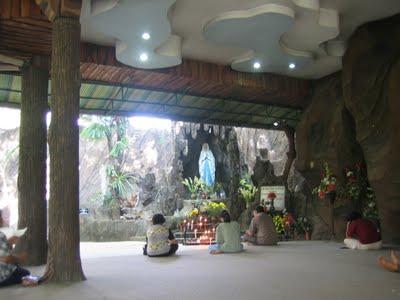 Goa Maria Mojosongo