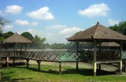 Desa Wisata Agro Trumpon