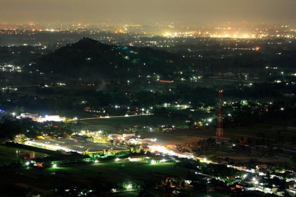 Bukit Bintang patuk