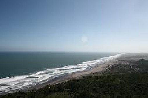 Pantai Parang endog