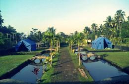Desa Wisata Kembangarum,Turi Sleman