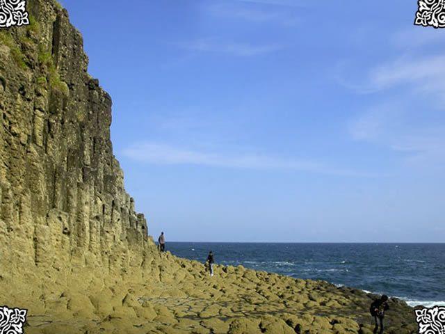 Pantai Boto Rubuh Gunungkidul