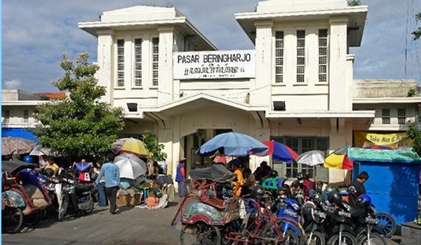 pasar Bringharjo