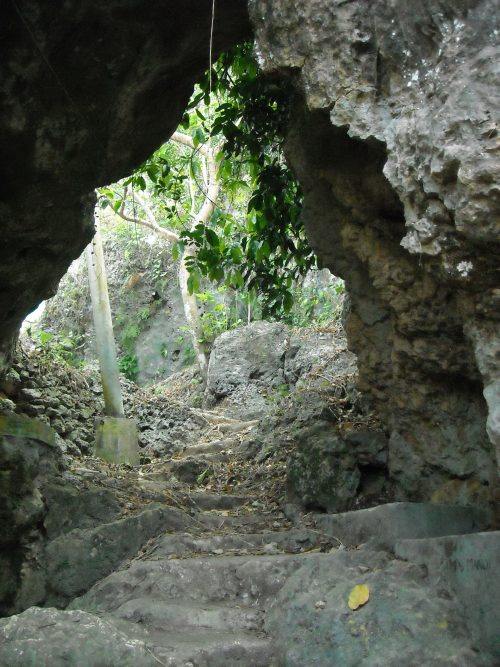 gua sinogo wonosari