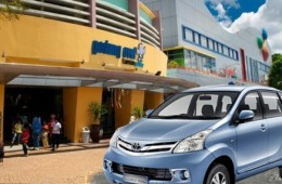 Rental Mobil di Jogja Kontrak Bulanan