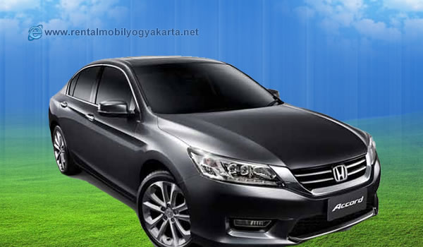 , Sewa Honda Accord Jogja, Rental Honda Accord Jogja