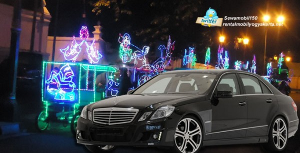 Rental Mobil Jogja Bantul