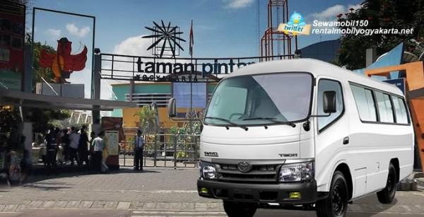 Rental Mobil Jogja Tanpa Sopir