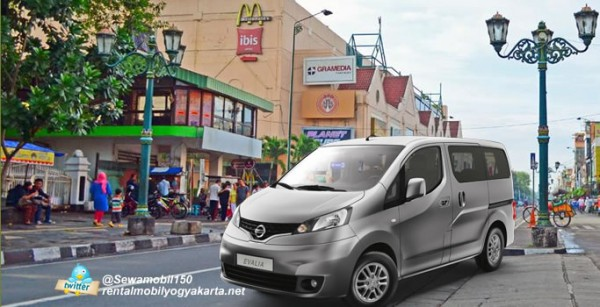Rental Mobil Seturan Yogyakarta