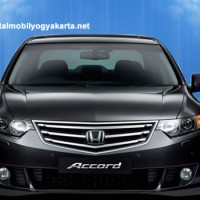 Rental Sewa Accord Jogja : Mobil Honda All New 2019				    	    	    	    	    	    	    	    	    	    	5/5							(1)