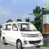 Daihatsu Luxio