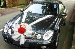 Sewa Mobil Pernikahan Jogja Manten Pengantin : Wedding Car Rp.1 JT