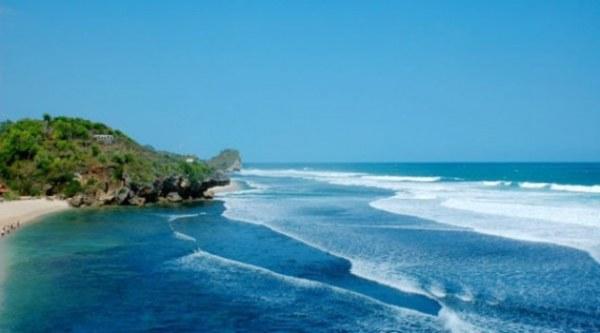 Pantai Daerah Gunung Kidul, Pantai Di Daerah Gunung Kidul Yogyakarta,