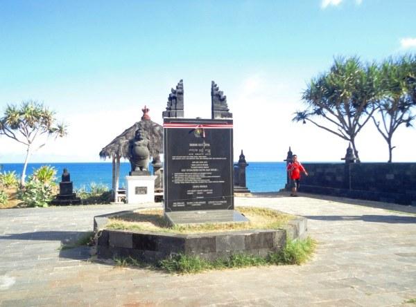 Wisata Pantai Wonosari Gunung Kidul