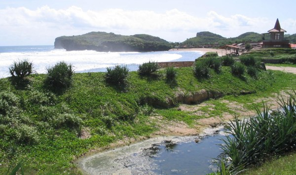 Alamat Pantai Krakal Jogja