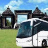 Bus Pariwisata Jogja Jakarta