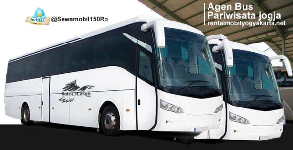 Daftar Bus Pariwisata Di Jogja